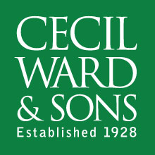 Cecil Ward & Sons company